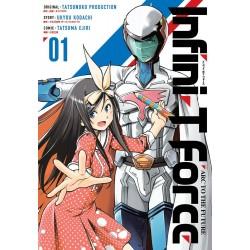 Infini-T Force V01