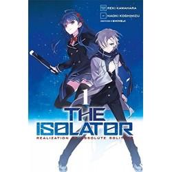 Isolator Manga V01