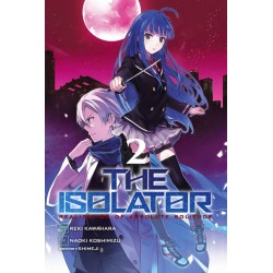 Isolator Manga V02