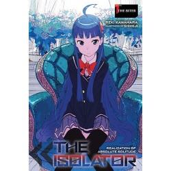 Isolator Novel V01