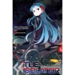 Isolator Novel V02