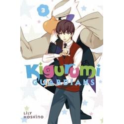 Kigurumi Guardians V03