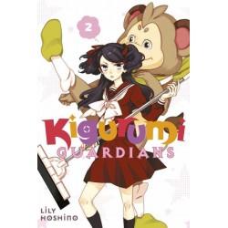 Kigurumi Guardians V02