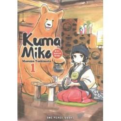 Kuma Miko V01