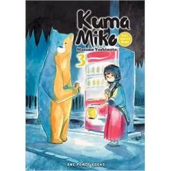 Kuma Miko V03