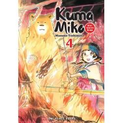 Kuma Miko V04