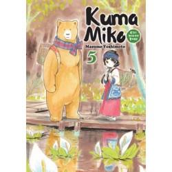 Kuma Miko V05
