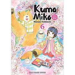 Kuma Miko V06