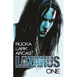 Lazarus V01