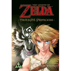 Legend of Zelda Twilight Princess...