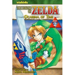 Legend of Zelda V02 OOT P2