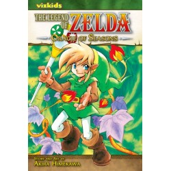 Legend of Zelda V04 OOS