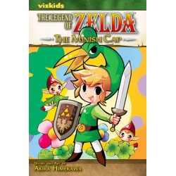 Legend of Zelda V08 TMC