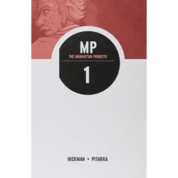 Manhattan Projects V01 Science Bad