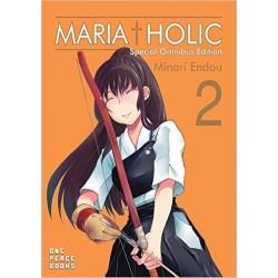 Maria Holic Omnibus V02