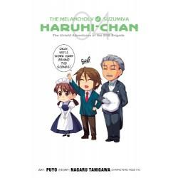 Melancholy of Haruhi-Chan V04