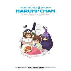 Melancholy of Haruhi-Chan V05