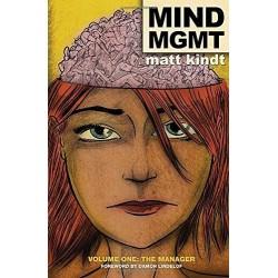Mind Mgmt V01 Manager