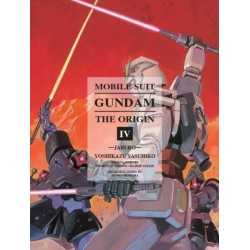 Mobile Suit Gundam: The Origin V04
