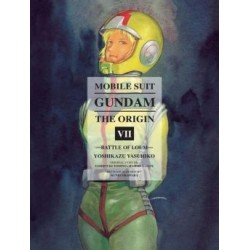 Mobile Suit Gundam: The Origin V07