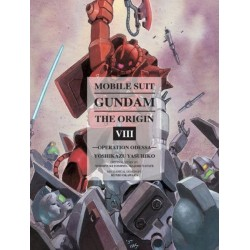 Mobile Suit Gundam: The Origin V08