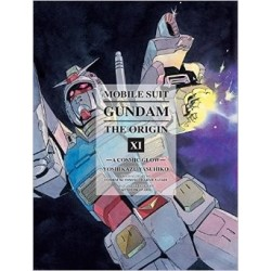 Mobile Suit Gundam: The Origin V11