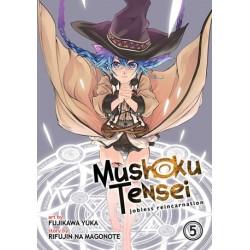 Mushoku Tensei: Jobless...