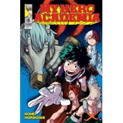 My Hero Academia V03