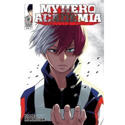 My Hero Academia V05