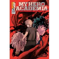 My Hero Academia V10