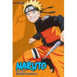 Naruto 3-in-1 V11