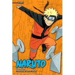 Naruto 3-in-1 V12
