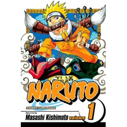 Naruto V01