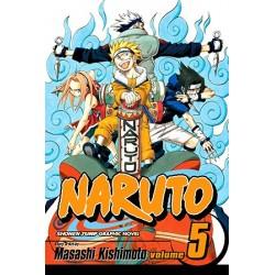 Naruto V05