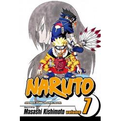 Naruto V07