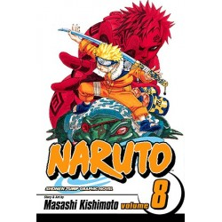 Naruto V08