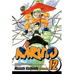 Naruto V12