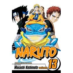 Naruto V13