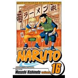 Naruto V16