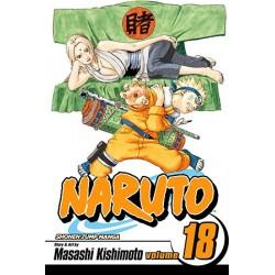 Naruto V18