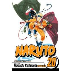 Naruto V20