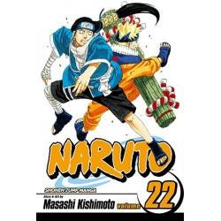 Naruto V22