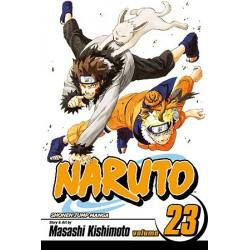 Naruto V23