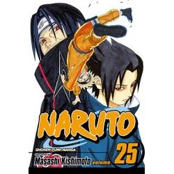 Naruto V25