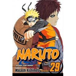 Naruto V29
