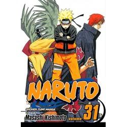 Naruto V31