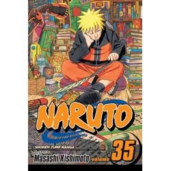 Naruto V35