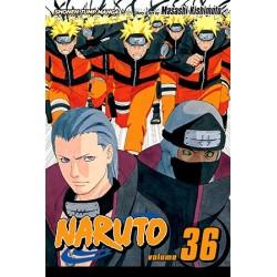 Naruto V36