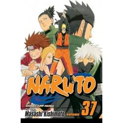 Naruto V37