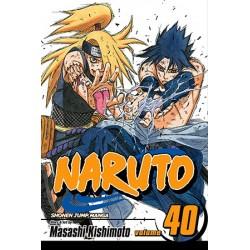 Naruto V40